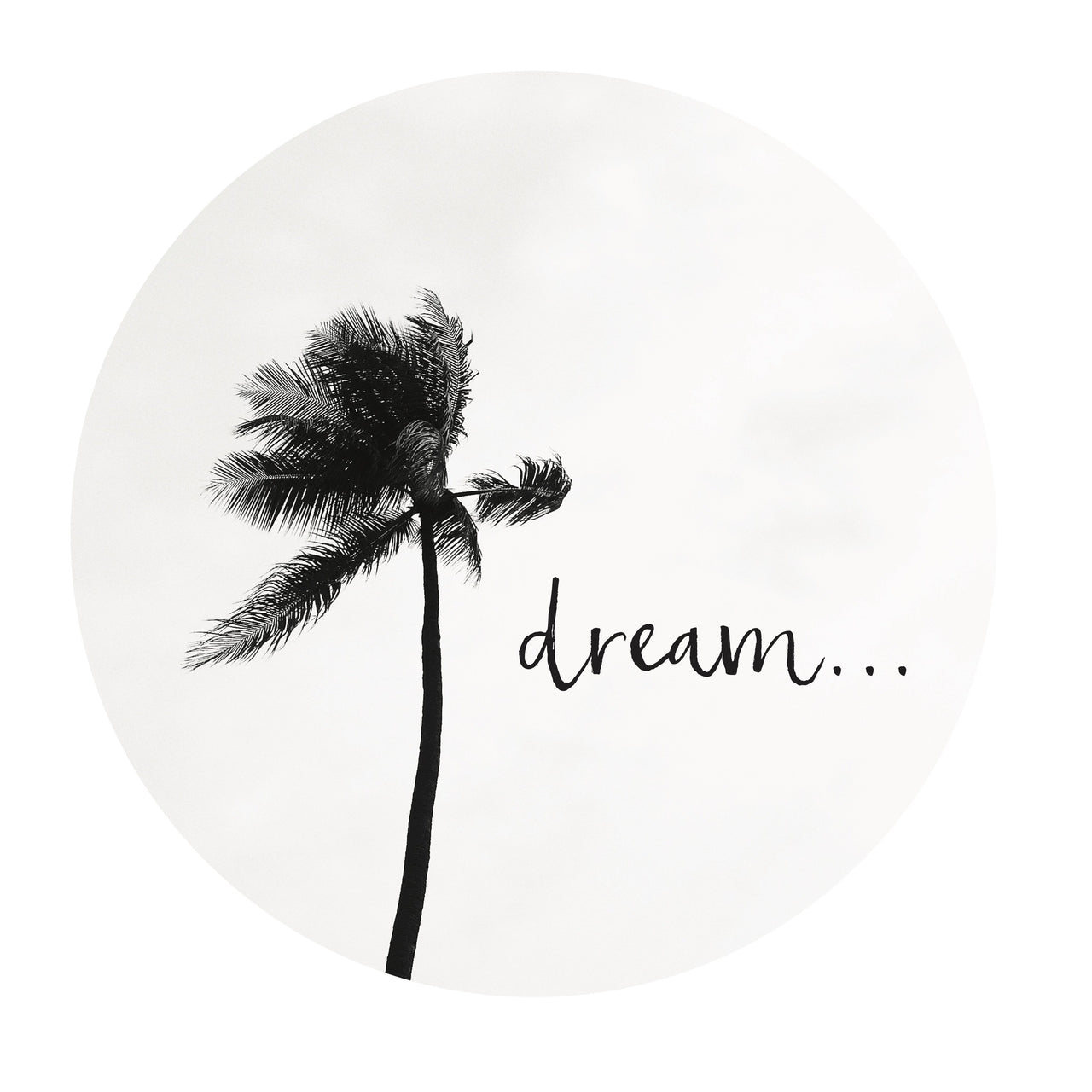Dream - decal.
