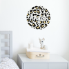 Name dots - Leopard - Several Colours.