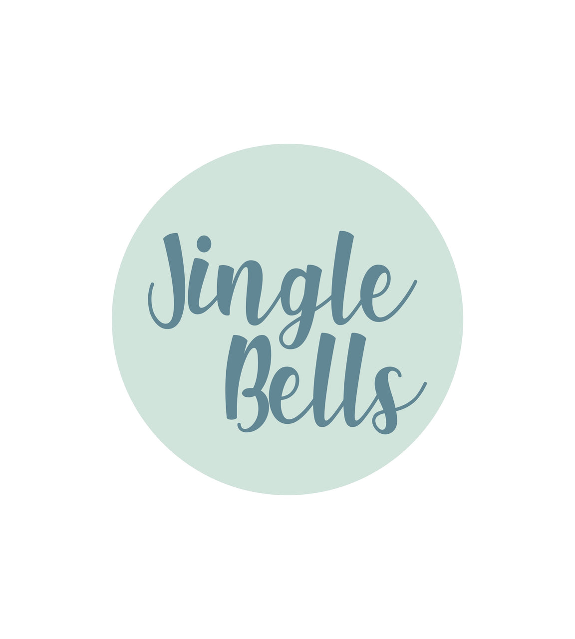 Copy of Christmas Quotes - Jingle Bells