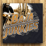 Baja Junkies Motto