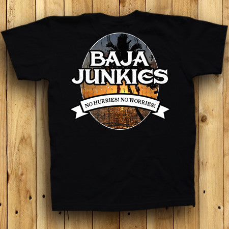 Baja Junkies Lifestyle