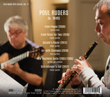 Poul Ruders: Occam's Razor (New Music with Guitar, Vol. 13 <BR> BRIDGE 9500