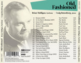 Brian Mulligan <br> Old Fashioned <br> BRIDGE 9507