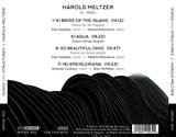 Harold Meltzer: Songs and Structures <br> BRIDGE 9513