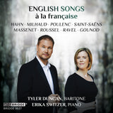 English Songs à La Française <br> BRIDGE 9537