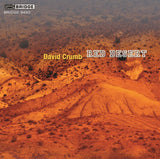 David Crumb: Red Desert <BR> BRIDGE 9450