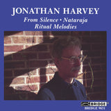 Music of Jonathan Harvey <BR> BRIDGE 9031