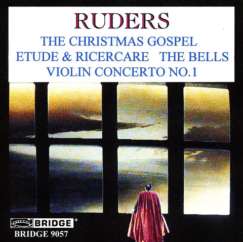 Poul Ruders Recordings on Bridge