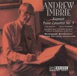 Andrew Imbrie <br> Requiem, Piano Concerto No. 3 <BR> BRIDGE 9091