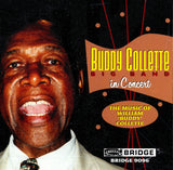 The Buddy Collette Big Band in Concert <BR> BRIDGE 9096