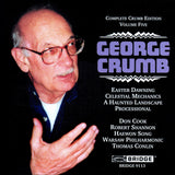 Complete George Crumb Edition, Vol.  5 <BR> BRIDGE 9113