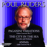 Poul Ruders Edition, Vol. 3 <BR> BRIDGE 9122