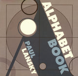 Paul Lansky: Alphabet Book <BR> BRIDGE 9126