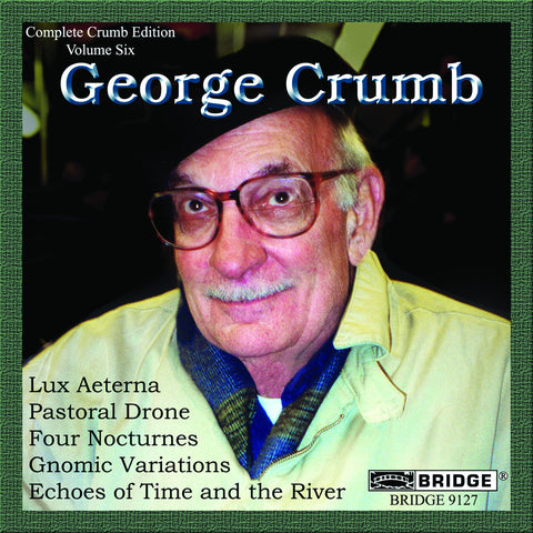 Complete Crumb Edition, Vol. 6 <BR> BRIDGE 9127