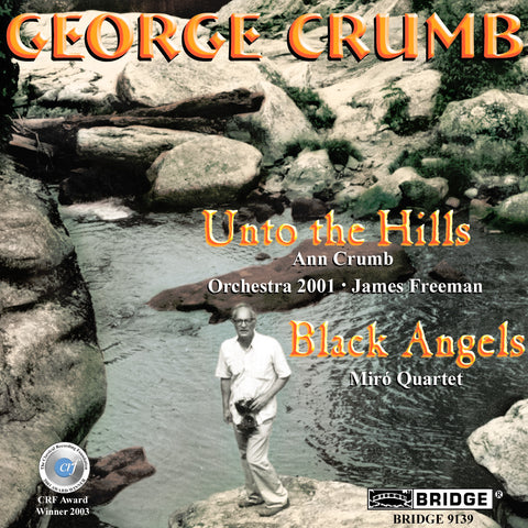 Complete Crumb Edition, Vol. 7 <BR> BRIDGE 9139