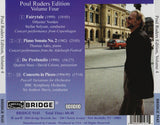 The Music of Poul Ruders, Volume 4 <BR> BRIDGE 9143