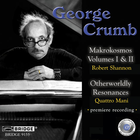George Crumb Edition, Volume 8 <BR> BRIDGE 9155