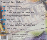 The Music of Tom Flaherty <BR> BRIDGE 9162