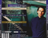 Steven Mackey <br> Interior Design <BR> BRIDGE 9183