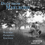 Duos from Marlboro <BR> BRIDGE 9203