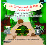 Daniel Dorff: The Tortoise and the Hare <BR> BRIDGE 9229
