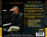 David Dzubay: Music for Brass <BR> BRIDGE 9230
