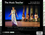 The Music Teacher <BR> BRIDGE 9248