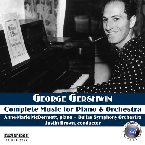 George Gershwin <BR> BRIDGE 9252
