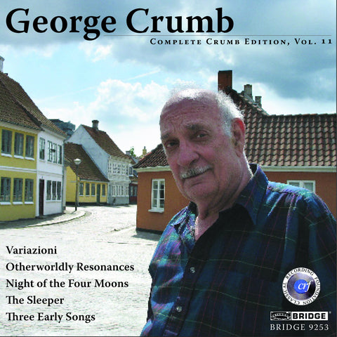 Complete Crumb Edition, Vol. 11 <BR> BRIDGE 9253
