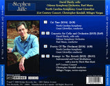 Music of Stephen Jaffe, Vol. 3 <BR> BRIDGE 9255