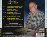 George Crumb Edition, Vol. 12 <BR> BRIDGE 9261