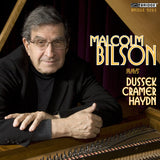 Malcolm Bilson plays Haydn, Dussek, and Cramer <BR> BRIDGE 9263