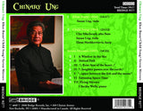 Music of Chinary Ung, Vol. 1 <BR> BRIDGE 9277