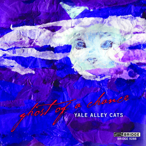 Yale Alley Cats: Ghost of a Chance <BR> BRIDGE 9288