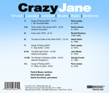 Crazy Jane <BR> BRIDGE 9290