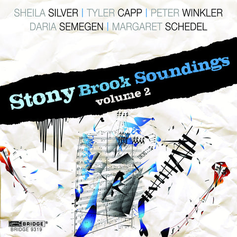 Stony Brook Soundings, Vol. 2 <BR> BRIDGE 9319