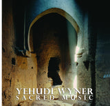 Sacred Music - The Music of Yehudi Wyner, Vol. 2 <BR> BRIDGE 9333