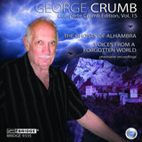 George Crumb Edition, Vol. 15 <BR> BRIDGE 9335