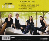 Jennifer Higdon:  An Exaltation of Larks <BR> BRIDGE 9379