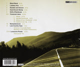 Dan Visconti: Lonesome Roads <BR> BRIDGE 9386