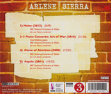 Game of Attrition: Arlene Sierra, Vol. 2 <BR> BRIDGE 9414