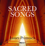 James Primosch: Sacred Songs <BR> BRIDGE 9422