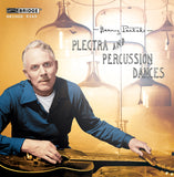 Harry Partch: Plectra and Percussion Dances <BR> BRIDGE 9432