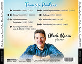 Francis Poulenc: Music for Piano; Aleck Karis, piano <br> BRIDGE 9459