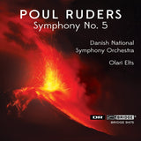 Poul Ruders: Symphony No. 5 <br> BRIDGE 9475