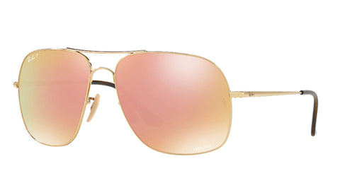 Ray-Ban - RB3587CH