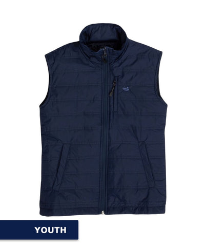 Southern Marsh - Youth Provo Fill Vest