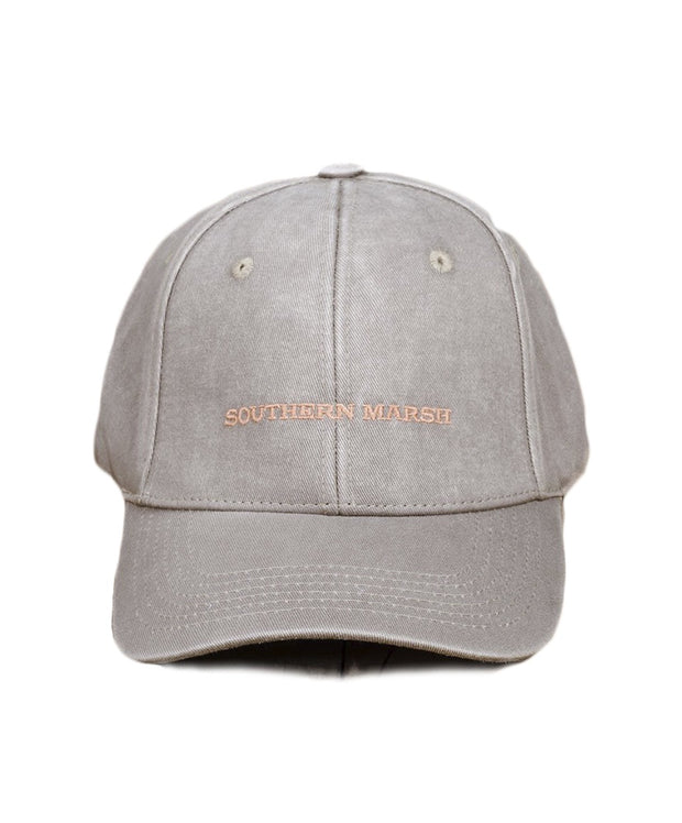 Southern Marsh - Traditions Washed Hat
