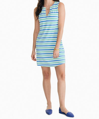 Southern Tide - Robyn Performance Dress