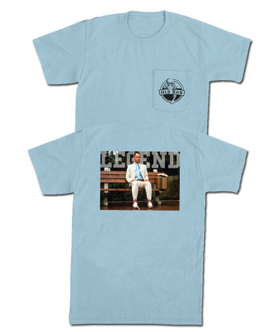 Old Row - The Gump Legend Tee